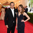 Emily Cole Red Carpet Arrivals at the Met Gala — Part 3