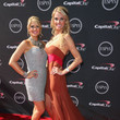 Emily Dees Boulden Red Carpet Arrivals at the ESPY Awards in LA — Part 2