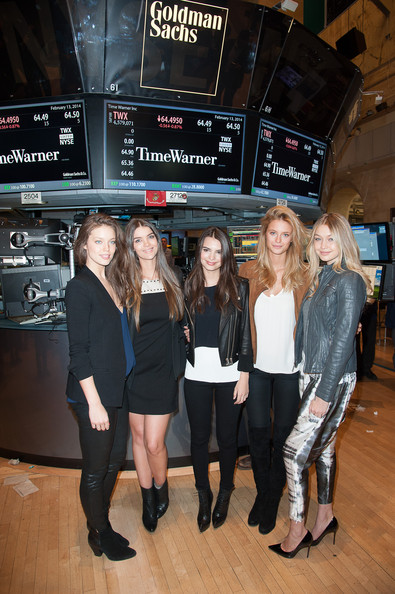 Sports Illustrated Rings the NYSE Closing Bell