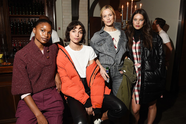 Rag & Bone Celebrates Fall 2019 With A Last Supper