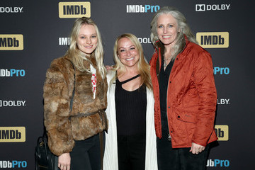 Emily Glassman The IMDb Dinner Party At Sundance Film Festival Presented By Dolby