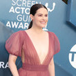 Emily Hampshire 26th Annual Screen Actors Guild Awards - Arrivals