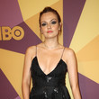 Emily Meade HBO's Official Golden Globe Awards After Party - Arrivals