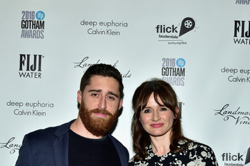 Emily Mortimer The 2016 IFP Gotham Independent Film Awards Co-Sponsored By FIJI Water