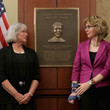 Emily Nottingham Gabe Zimmerman Honored at the Capitol