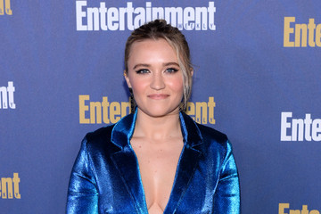 Emily Osment Entertainment Weekly Celebrates Screen Actors Guild Award Nominees at Chateau Marmont - Arrivals