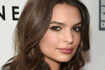 Emily Ratajkowski 'Gone Girl' Premieres in NYC
