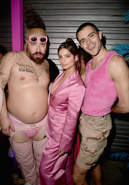 Pink Party III Hosted By BABE And Tarte