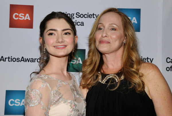 Casting Society of America's 31st Annual Artios Awards - Red Carpet