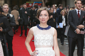 Emily Taaffe Jameson Empire Awards 2015 - Red Carpet Arrivals