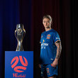 Emily Van Egmond A-League 2018/19 Season Launch