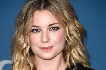 Emily VanCamp 2018 Winter TCA Tour - FOX All-Star Party - Arrivals