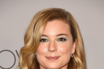 Emily VanCamp Warner Bros. Pictures And InStyle Host 19th Annual Post-Golden Globes Party - Arrivals