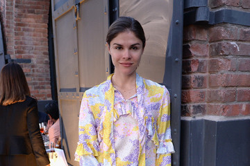 Emily Weiss Cecconi's Dumbo Opening Party Hosted By Nick Jones & Soho House
