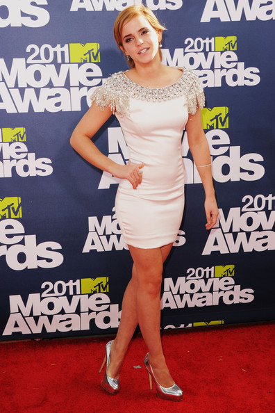 emma watson mtv movie awards 2011. 2011 MTV Movie Awards -