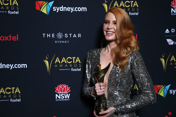 7th AACTA Awards Presented by Foxtel | Media Room