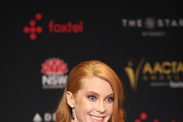 Emma Booth 7th AACTA Awards Presented by Foxtel | Media Room