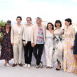 """Emma Doxiadi """"New Worlds: The Cradle Of Civilization"""" Photocall - The 74th Annual Cannes Film Festival"""