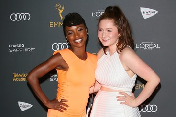 Emma Kenney The Television Academy Hosts Reception for Emmy-Nominated Performers - Arrivals
