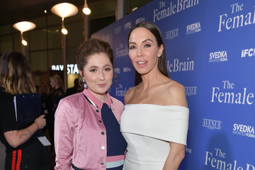 Emma Kenney Premiere of IFC Films' 'The Female Brain'- Arrivals