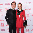 Emma Louise Connolly British Heart Foundation Beating Hearts Ball - Red Carpet Arrivals