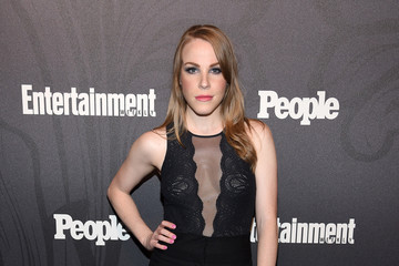 Emma Myles Entertainment Weekly & People New York Upfronts Party 2018 - Arrivals