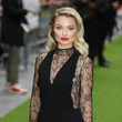 Emma Rigby 'The Festival' World Premiere - Red Carpet Arrivals