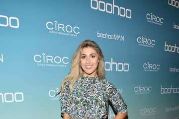 Emma Slater boohoo.com Launches Flagship LA Pop Up Store With Opening Party Fueled By CIROC Ultra-Premium Vodka