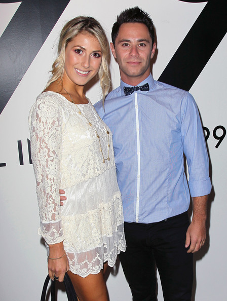 Dancing With the Stars' Pros Emma Slater and Sasha Farber are Engaged ...