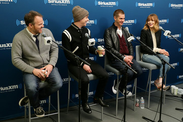 Emma Stone Marc Webb 'Amazing Spider-Man 2' Cast Q&A in NYC