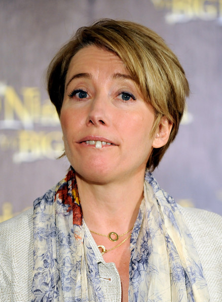 Emma Thompson Photos P...