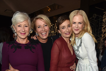 Emma Thompson Entertainment Weekly's Must List Party at the Toronto International Film Festival 2017 at the Thompson Hotel