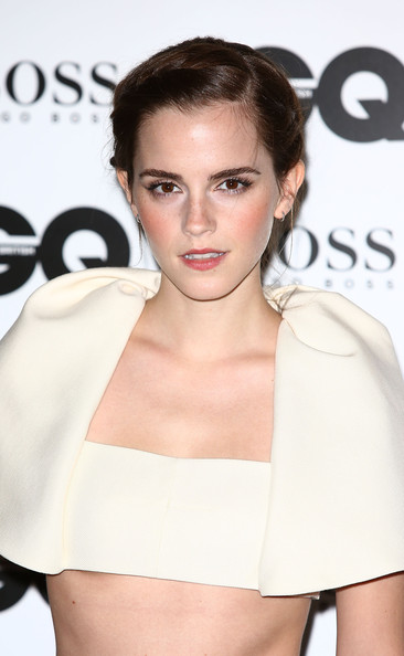 Emma Watson - Arrivals at the GQ Men of the Year Awards — Part 4
