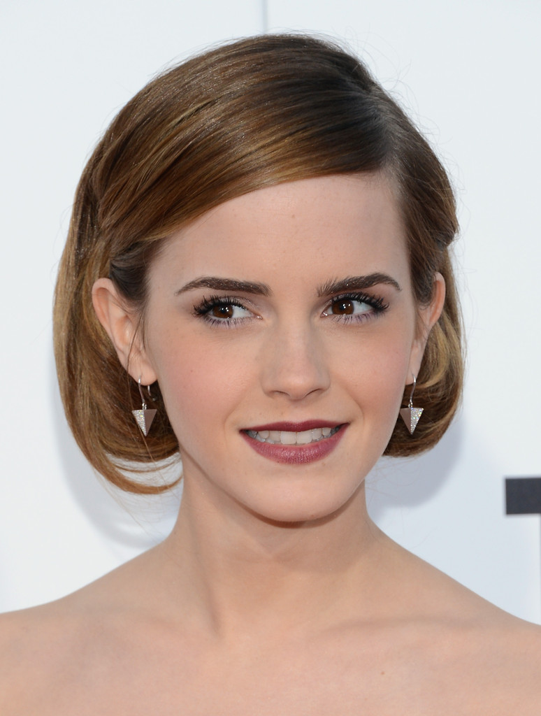 Emma Watson's Stunning 48-Hour Red Carpet Transformation