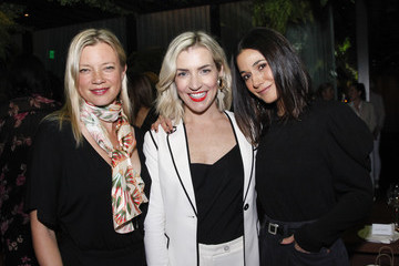 Emmanuelle Chriqui A Celebration Of Impact And Creativity At Ardor At The West Hollywood EDITION