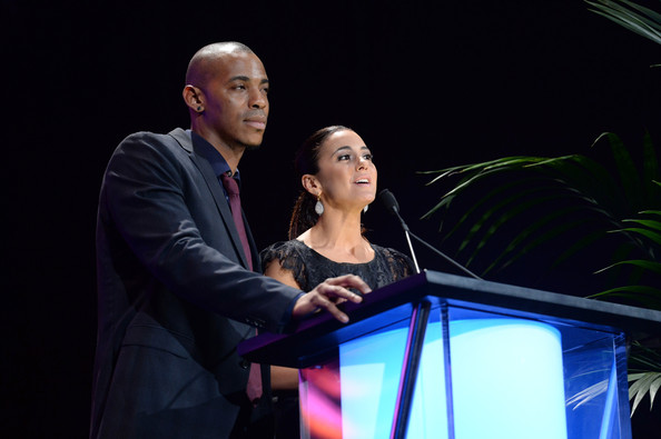 23rd Annual Environmental Media Awards Presented By Toyota And Lexus - Show