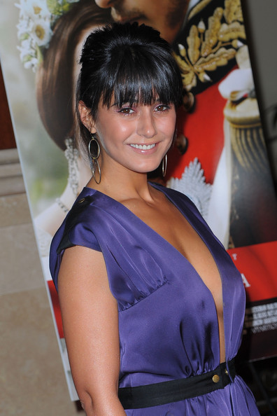 Emmanuelle Chriqui interview youtube