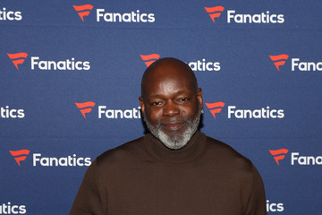 Emmitt Smith Fanatics Super Bowl Party - Arrivals