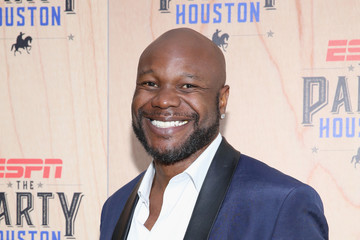 Emmitt Smith 13th Annual ESPN The Party - Arrivals