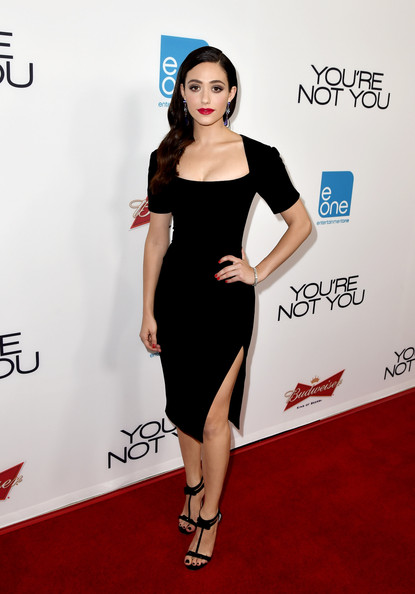 'You're Not You' Premieres in LA