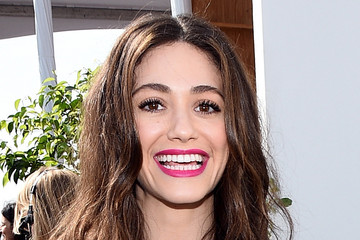 Emmy Rossum FIJI Water At The 30th Annual Film Independent Spirit Awards