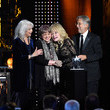 Emmylou Harris MusiCares Person Of The Year Honoring Dolly Parton – Inside