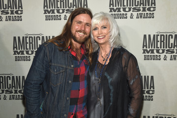 Emmylou Harris Americana Music Association Honors & Awards Red Carpet 2017