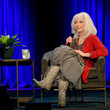 Emmylou Harris Emmylou Harris Participates In An Interview At The Country Music Hall Of Fame And Museum's CMA Theater