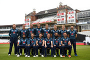 Mark Wood and Jos Buttler Photos Photo