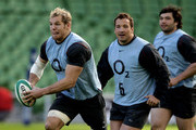 James Haskell Paul Doran-Jones Photos Photo