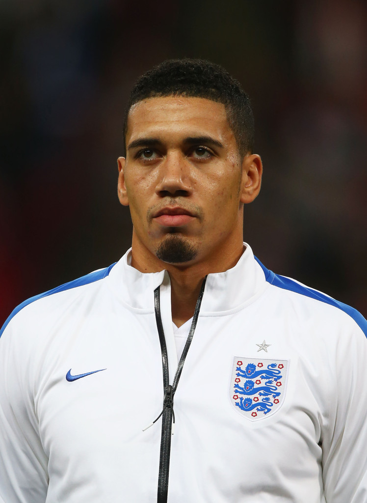 chris smalling - photo #17