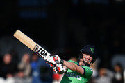 William Porterfield of Ireland bats during the Royal London One Day International between England and Ireland at Lord's Cricket Ground on May 7, 2017 in London, England.