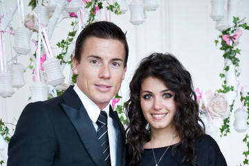 Katie Melua The English National Ballet Summer Party