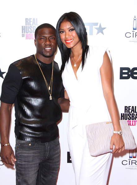 """BET's """"Real Husbands Of Hollywood"""" Wrap Party - Supperclub"""